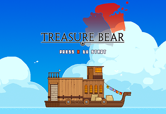 treasure
